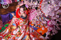【注目】京都で一番人気!おすすめの最新花魁スタジオ「あられ」