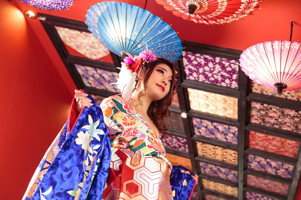 京都ならではの花魁体験とは