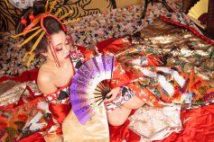 京都一絢爛豪華な花魁スタジオ!「花魁体験studio雅」で美しい姿に大変身