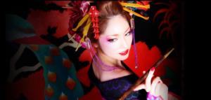 専属カメラマンに撮影してもらえる京都の花魁スタジオ「花雫」