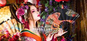 【京都】クールで美しい花魁になれる「エスペラント」をご紹介