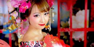 元祖花魁体験ができちゃう京都の「モニカ」って知っている?