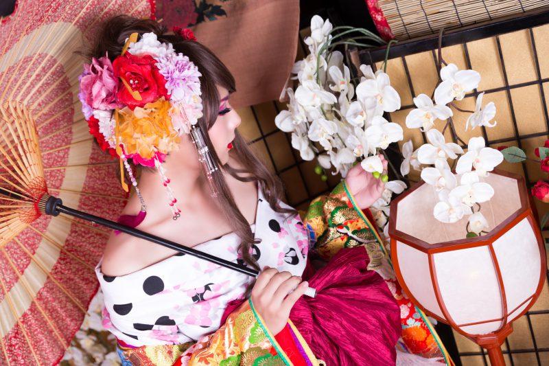 タビジョにおすすめ!冬の京都旅で外せない人気の花魁体験をご紹介