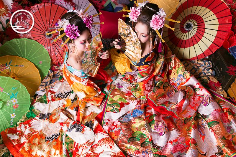 体験レポ!京都の最新花魁体験スタジオのおすすめポイントとは