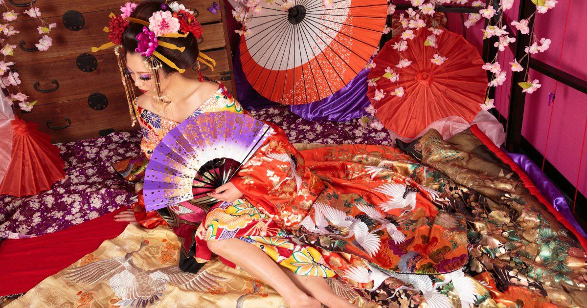 いつもと違う京都の遊び方!舞妓体験に飽きたらやりたい花魁体験とは