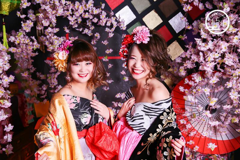 京都の花魁体験の口コミまとめ!評判の良いスタジオは?