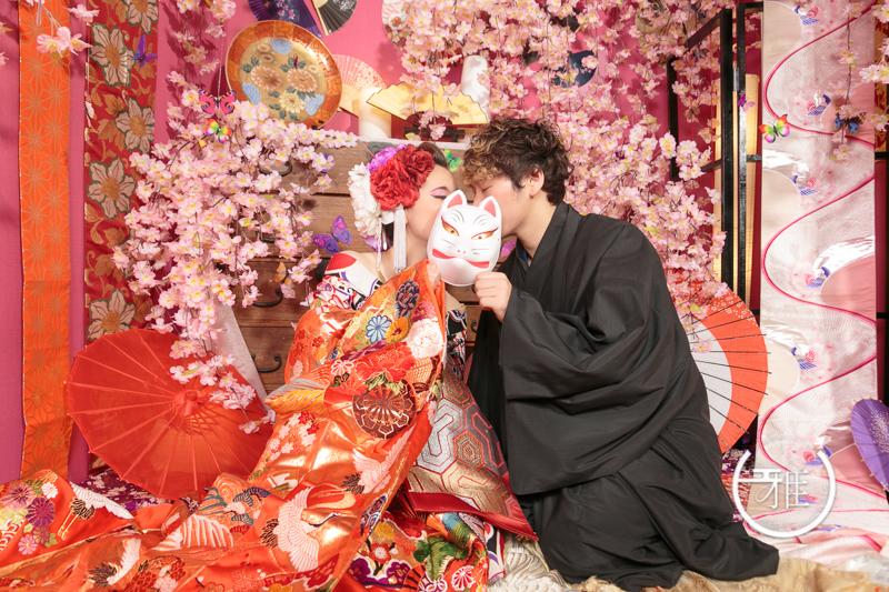 京都の人気スタジオのおすすめポイント2