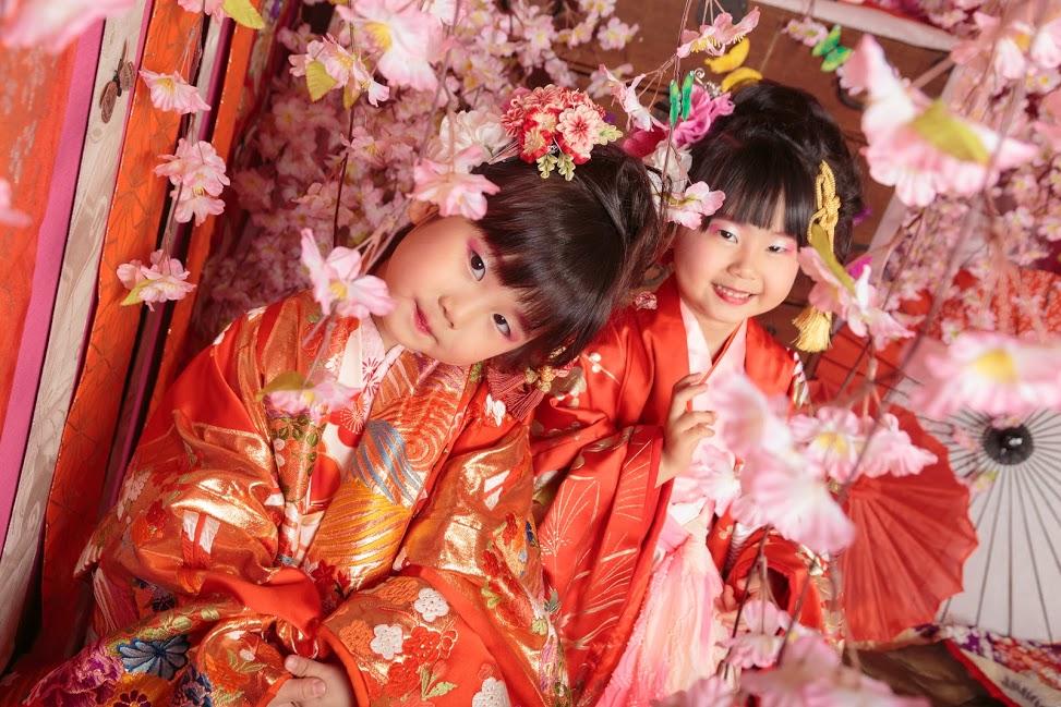 子供プランのある花魁体験スタジオTOP3!京都の人気店から厳選